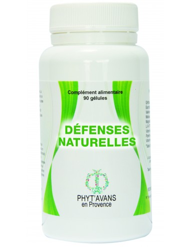 Defenses Naturelles